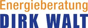 Energieberatung Dirk Walt Logo