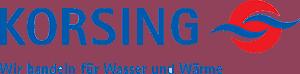 Korsing - Heinricht Schmidt Logo